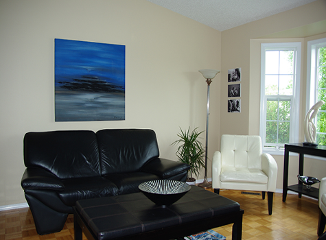 Commercial Painting Modern Colours Edmonton