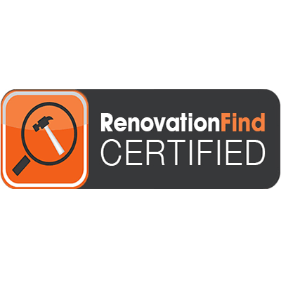 Renovation Find Certified Contractor